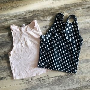 Crop Top • Bundle